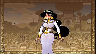 Princess Trainer Gold Edition Uncensored Part 46