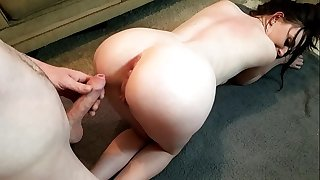 Teaching my step brother-role play (teaser)